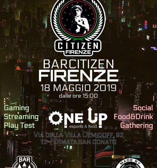 Bar Citizen Firenze